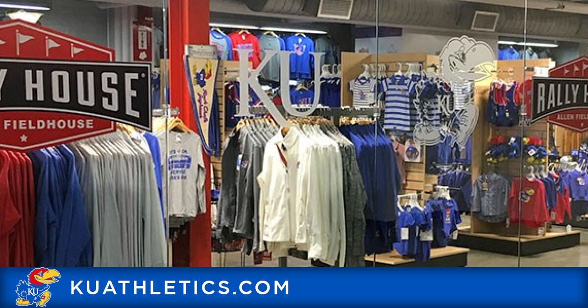 Rallyhouse Allen Fieldhouse – Kansas Jayhawks
