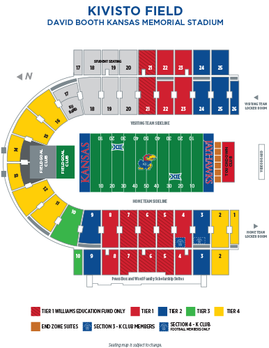 2019 Football Seating Map with K Club Graphic_v2
