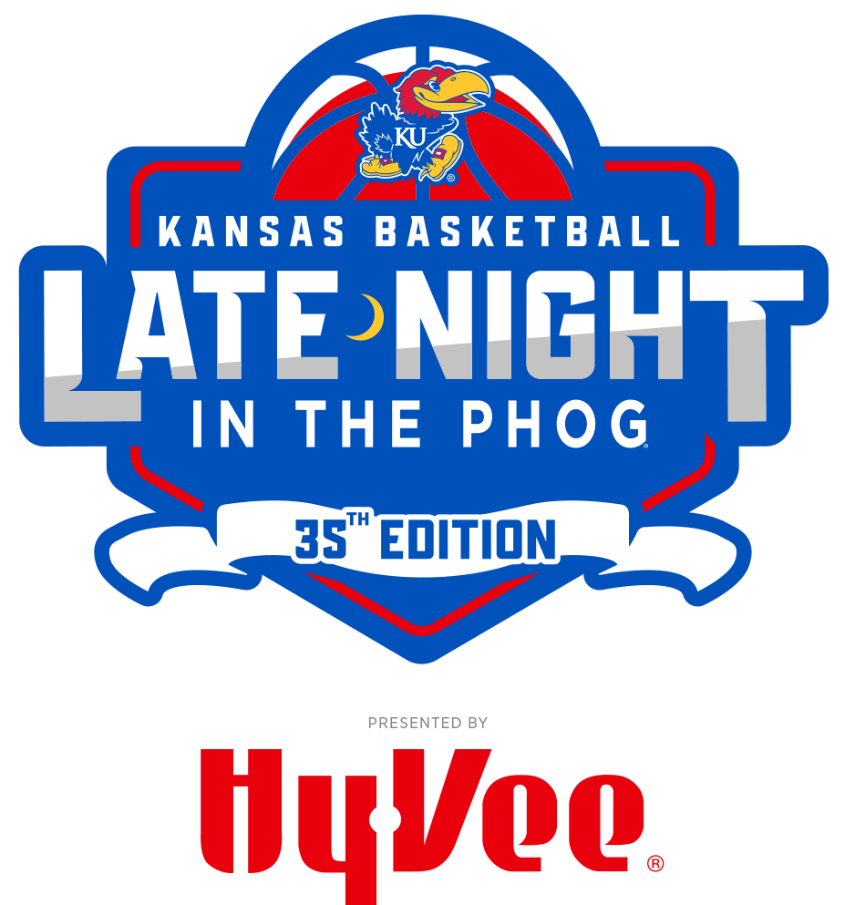 2019 Late Night Logo Hyvee Sponsor
