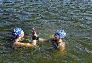 Open Water Swim 2019