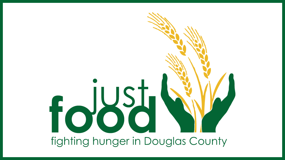 just food logo douglas county