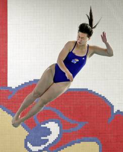 Swimming & Diving vs. South Dakota & Missouri State
