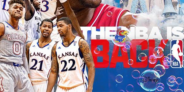 Kansas Jayhawks | Official Athletics Site | Men's Basketball News