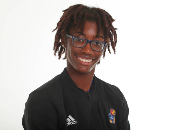 Malkia Ngounoue - Women's Tennis - Kansas Jayhawks